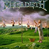 Youthanasia by Megadeth (1994-08-02)