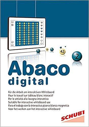 ABACO digital: 9783867231800: Amazon.com: Books