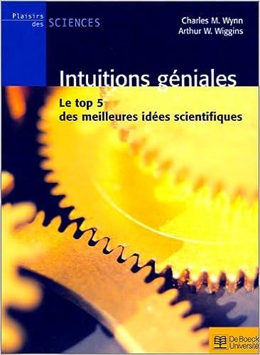 Livres Intuitions géniales epub pdf