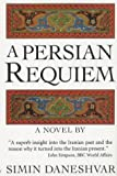 A Persian Requiem by Simin Daneshvar front cover