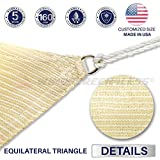 Windscreen4Less-Sun-Shade-Sail-Canopy-in-equilateral-triangle-with-Commercial-Grade-3-Year-Warranty-Customized-Sizes-Available