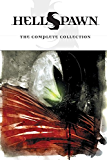 Hellspawn: The Complete Collection (English Edition)