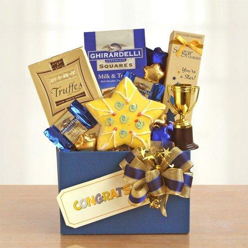California Delicious Congrats Superstar Care Package