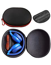 Vmota Headphone boxs Cases for JBL E45BT,Duet BT,JR300,JR300BT Headset Suitcase,Storage Box (ANI Box)