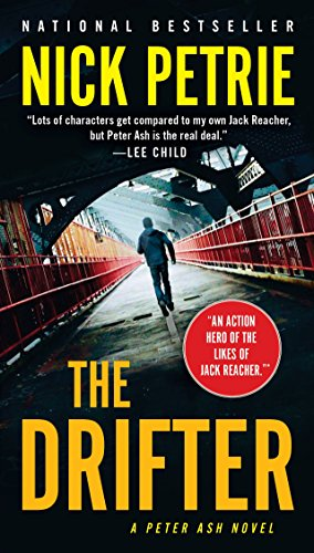 Series Ashes - The Drifter (A Peter Ash Novel Book 1)