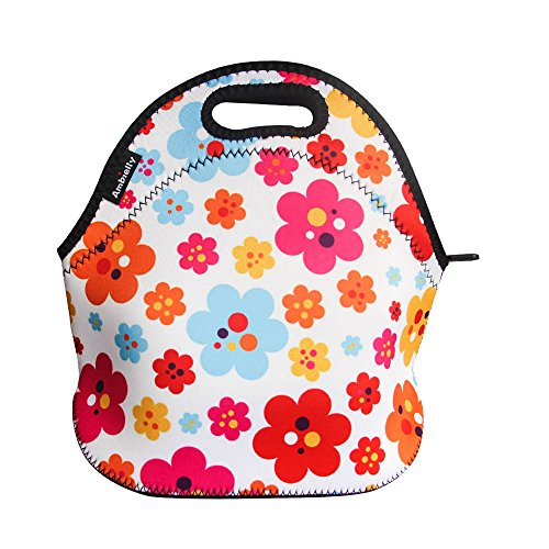ambielly-neoprene-lunch-bag-lunch-box-lunch-tote-picnic-bags-insulated-cooler-travel-organizer-color