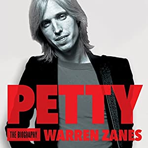 Petty: The Biography Audiobook