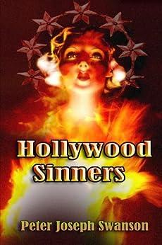 Hollywood Sinners by [Swanson, Peter Joseph]