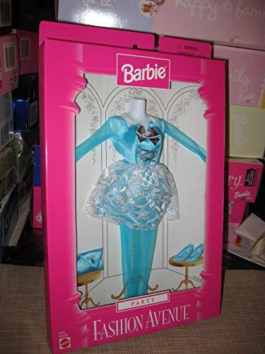 (Barbie Fashion Avenue Party Dress Outfit 18155 (1997))
