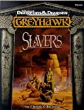 Slavers, Sean K. Reynolds and Chris Pramas, 0786916214