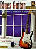 Blues Guitar for Adults, Wayne Riker, 1929395051