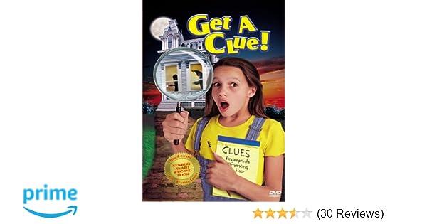 Amazon com: Get a Clue: Lewis Arquette, June Christopher