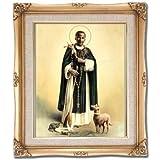 St. Martin Porres Framed Art