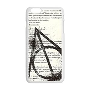 RMGT Harry Potter Cell Phone Case for Iphone 6