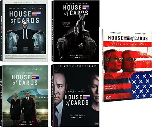 House Of Cards The Best Amazon Price In Savemoney Es