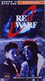 Red Dwarf - Series 3, Byte 1: Backwards [VHS]