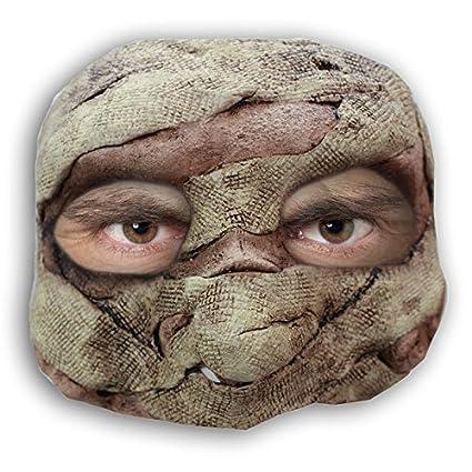 Amazon.com: Ghoulish productions – Máscara de momia de la ...