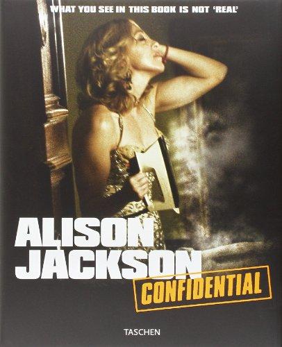 Descargar Libro Alison Jackson. Confidential. Ediz. Italiana, Inglese E Portoghese Desconocido