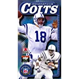 NFL 2000 Team Yearbooks: Indianapolis Colts