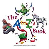 The A to Z Book, Glenn G. Gauthier, 1887542426