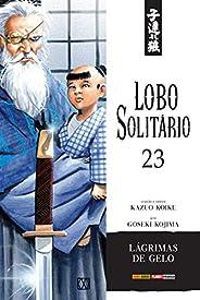 Lobo Solitário Vol. 23