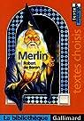 Merlin par De Boron