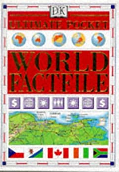 Descargar Libros Formato Ultimate Pocket World Factfile Formato Epub Gratis