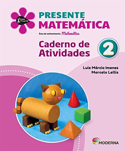 Presente Mat 2 Edição 5 Caderno