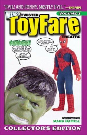 Twisted ToyFare Theatre, Volume 3 pdf epub