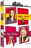 In her shoes / Esprit de famille - Coffret 2 DVD