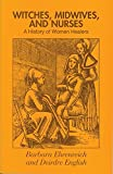 img - for Witches, Midwives and Nurses: A History of Women Healers (Glass Mountain Pamphlets) book / textbook / text book