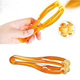 2 Pcs Finger Roller Massager and 5 Pcs Acupressure