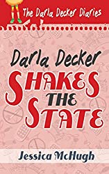 Darla Decker Shakes the State
