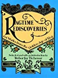 img - for Ragtime Rediscoveries book / textbook / text book