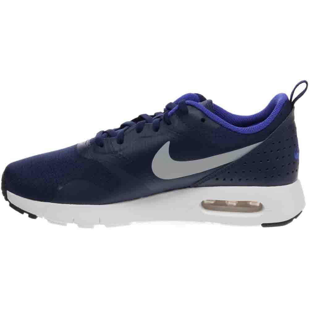 competitive price e1f4c f9d1b Nike Air Max Tavas (GS), Chaussures de Running Entrainement Homme   Amazon.fr  Vêtements et accessoires