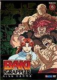Baki the Grappler, Vol. 6 - King Hanma