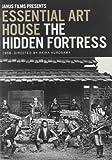 Essential Art House: Hidden Fortress by Criterion by Akira Kurosawa