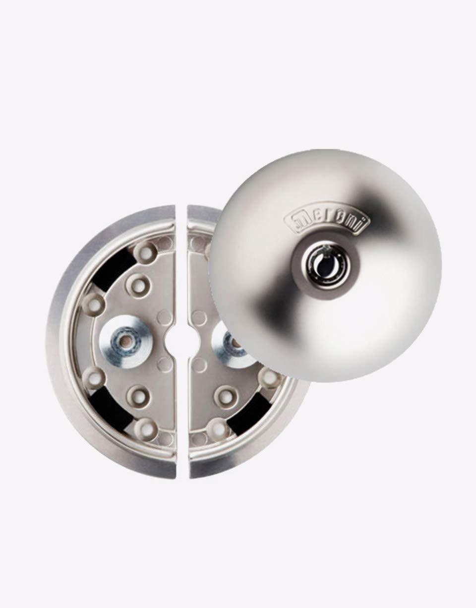 0 V Nickel Opaco UFO-398 8080332315D Cerradura Furgoneta