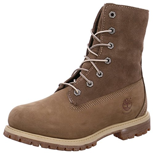 Wp Boots Fleece Teddy Femme Auth Timberland Beige gOHqtn