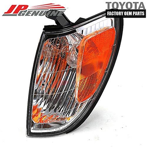 (Toyota 98-07 Land Cruiser OEM Corner Light 81521-60370)