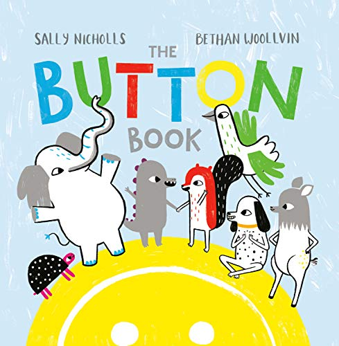 Book Cover: The Button Book