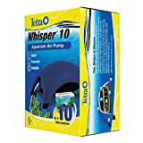 Tetra Whisper Air Pump with Minimal Noise and