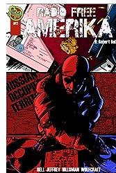 Radio Free Amerika #2