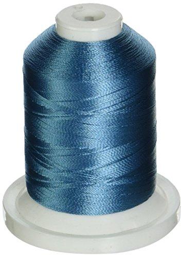 (Robison-Anton Rayon Super Strength Thread, 1100-Yard, Mid Windsor)