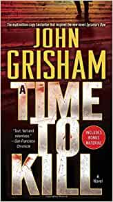 john grisham a time to kill pdf