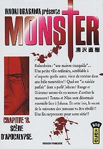 "Afficher ""Monster. n° 18 Scène d'apocalypse"""