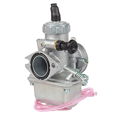 Molkt 26mm Carburetor For Quad Dirt Pit Bike ATV 125cc 140cc 150cc 160cc Carb (26mm): Automotive