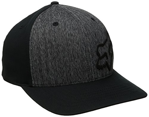 fox-mens-forty-five-110-snapback-black-black-one-size