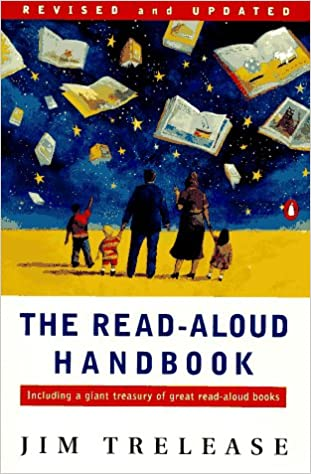 Amazon the read aloud handbook third revised edition read the read aloud handbook third revised edition read aloud handbook revised edition fandeluxe Gallery