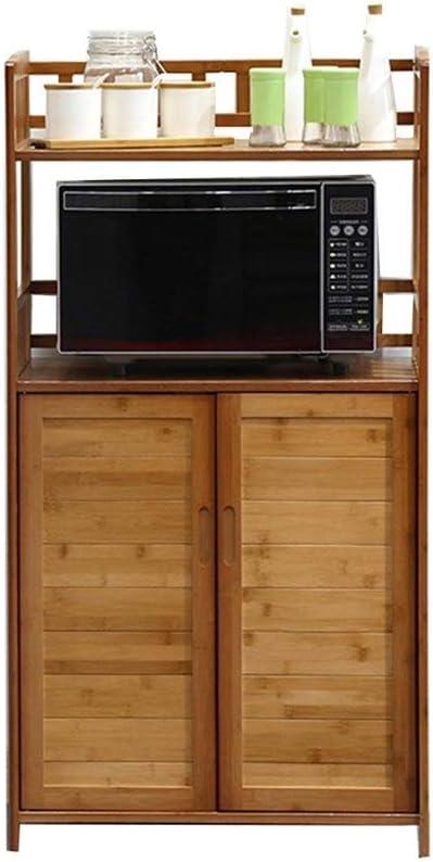 LXF Soporte microondas Estante de Cocina, Estante de Horno de ...